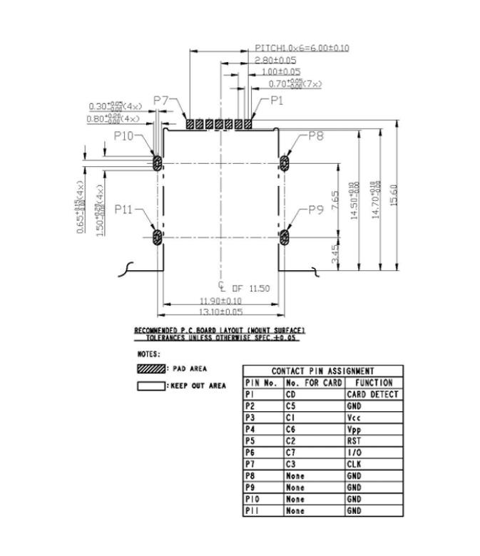 名称:NANO SIM带卡托卡座   类型:抽屉式/带铝合金卡托   品牌:jbl   高度:1.5MM   PIN数:9PIN   定位柱:无   热插拨:支持/常开   外壳材质:不锈钢-SUS304   端子材质:铜合金-C5210   塑胶材质:LCP   电镀材质:镀金1~3〞   插拨寿命:>5000次   工作环境:-40~85   其它参数:详见图纸规格书